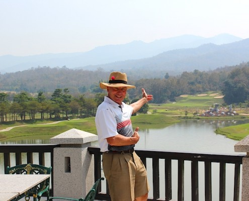 Golf Tours Thailand