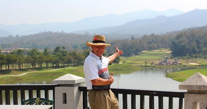 Golf Tours Thailand