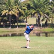 Chiang Mai Royal Golf 4