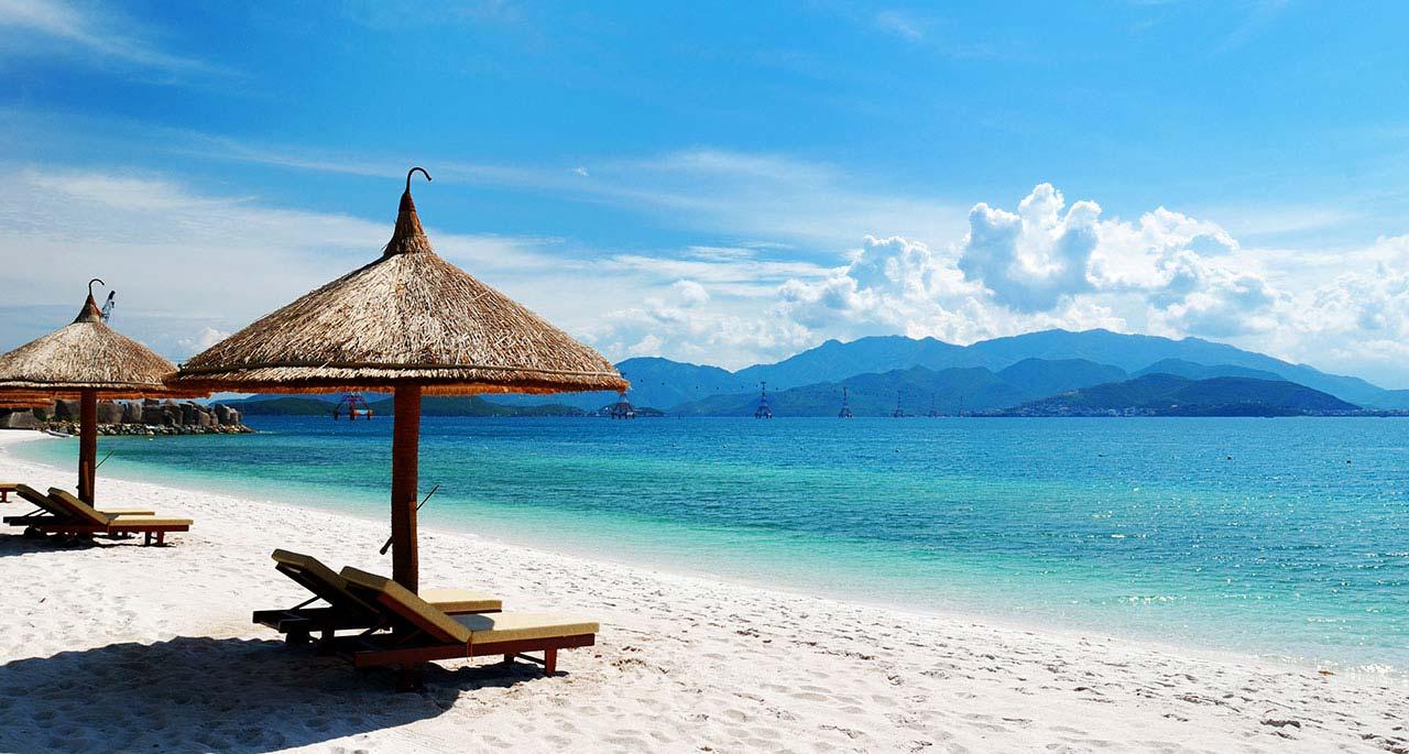 Best Beaches Cambodia Or Vietnam